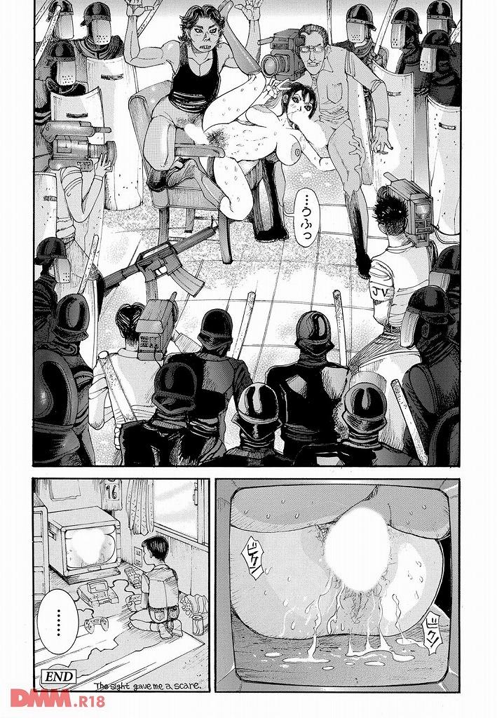 【エロ漫画無料大全集】人気アイドルが本業以外のお仕事で大暴れしていますwwwww【エロ漫画:兄妹肉体交換:伊佐美ノゾミ】