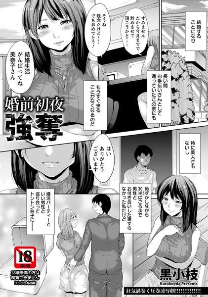 【エロ漫画無料大全集】【NTRレイプ】結婚が決まった家庭教師が引きこもり生徒にレイプされてしまい…